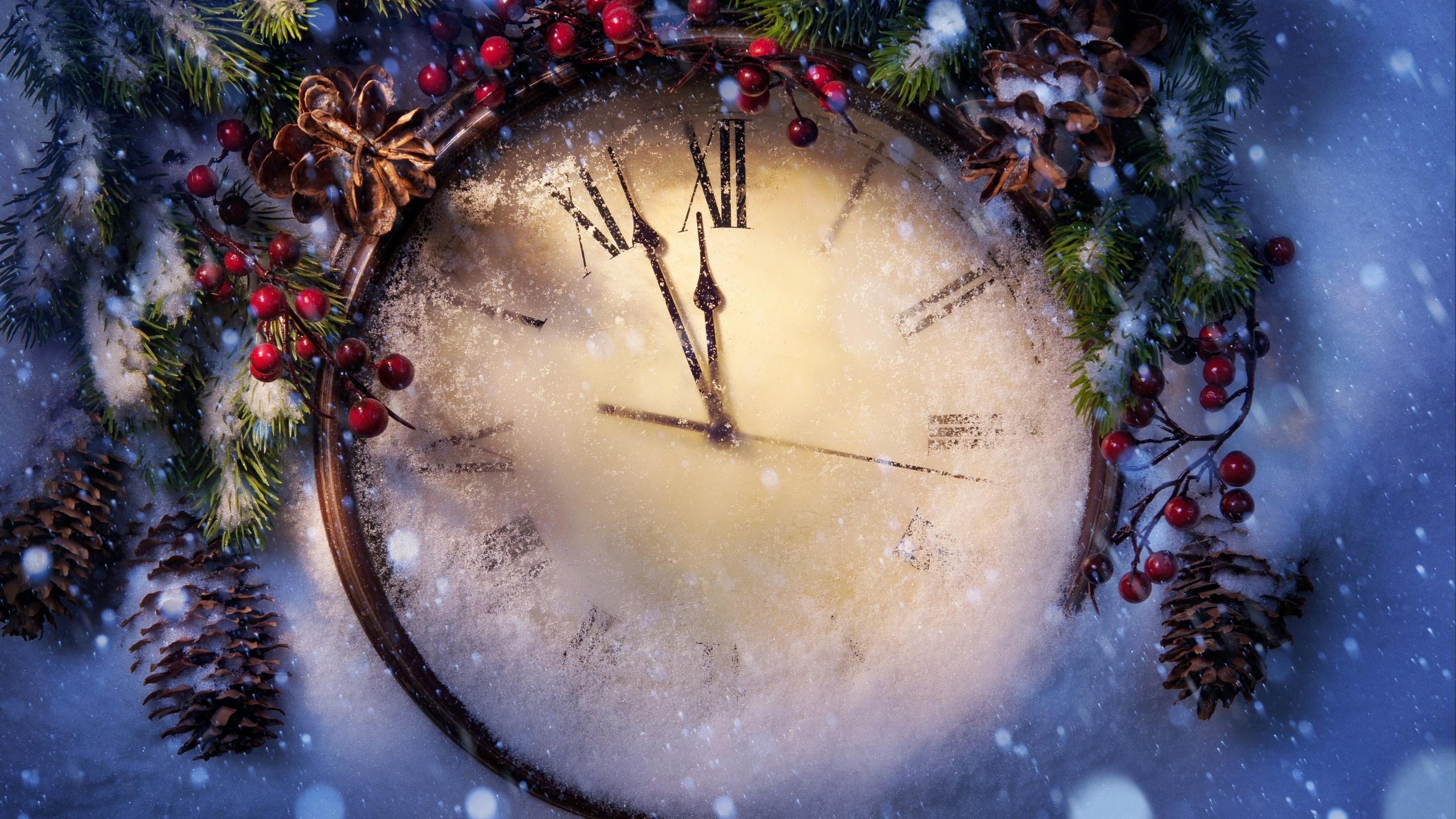 Как интересно отметить Новый год в Подмосковье 2013