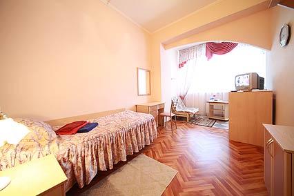 Отель Mane Архипо Осиповка улица Гоголя 21 Azurru