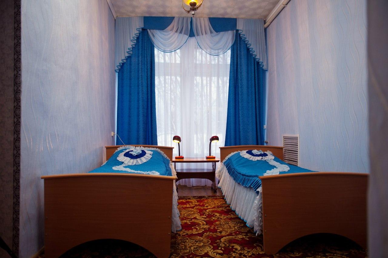 Все о санатории дубовая роща оренбург