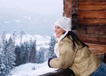 Зимний отдых в коттеджах