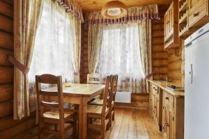Апартаменты (коттедж), кухня