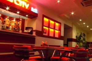 Сити бар (Суши бар)