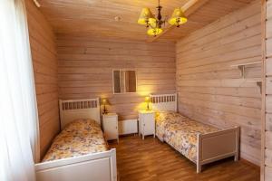 Коттедж, Спальня