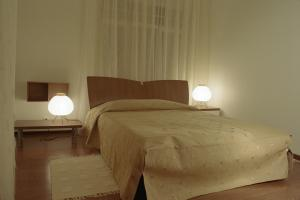 Апартаменты, 2 спальня
