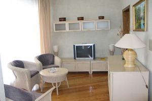 Гостиная люкса A-4 1 этаж