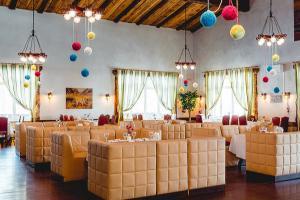 Ресторан Панорамный