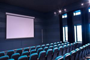 Конферец зал
