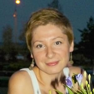 Бедило Татьяна