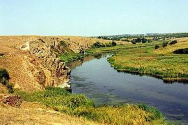 Запорожская область, Общие виды