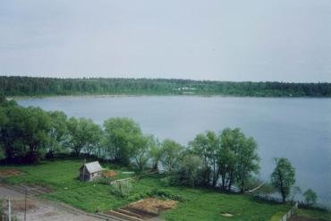 Ульяновская область, Общие виды