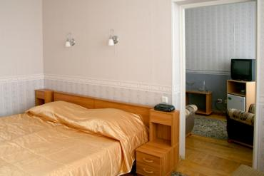 2х комнатный стандарт