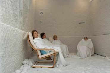Санаторий Донская здравница