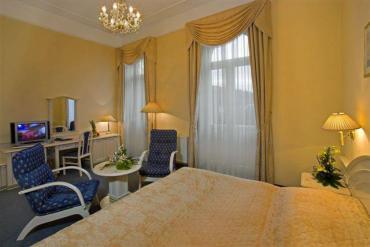 GRAND HOTEL PACIFIK 4