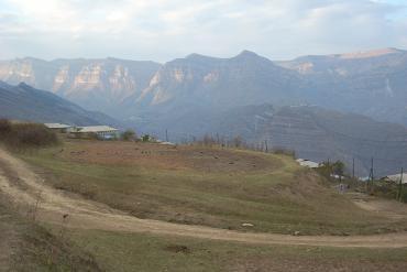 Дагестан, Общие виды