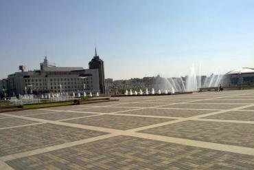 Татарстан, Общие виды