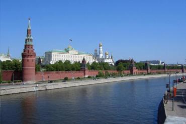 Россия, Общие виды