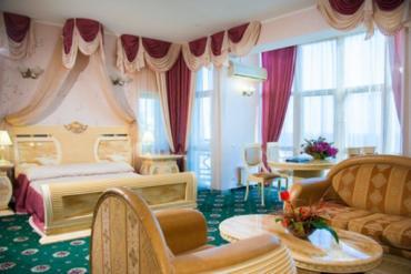 Suite SHAHRIYAR