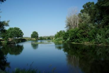 Полтавская область, Общие виды