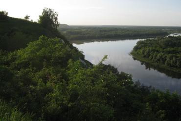 Воронежская область, Общие виды