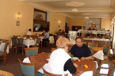 отель Goethe