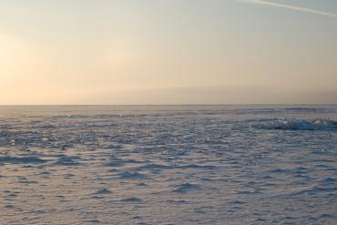 Иркутская область, Общие виды