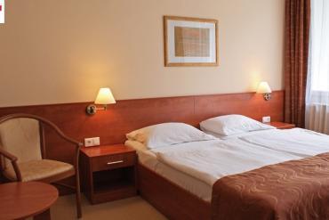 Hotel Aquamarin 3*
