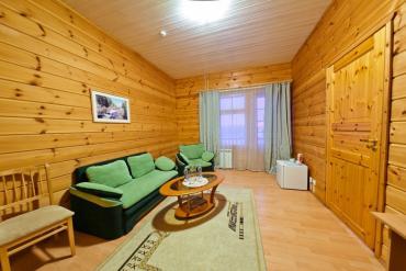 гостиная люкс