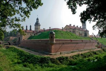 Минская область, Общие виды