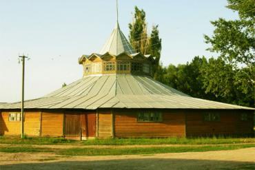 Луганская область, Деркульский конезавод