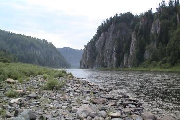 Кемеровская область, Общие виды