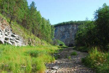 Челябинская область, Общие виды