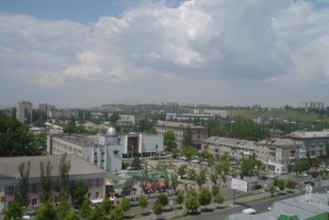 Бердянск, Общие виды