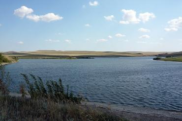 Луганская область, Общие виды
