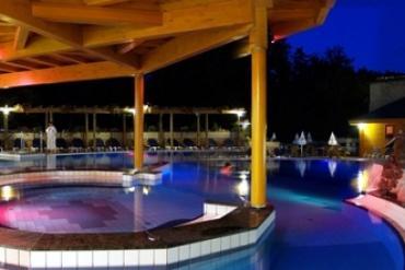Danubius Health Spa Resort Hévíz 4*