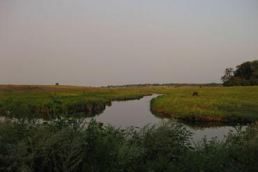 Донецкая область, Общие виды