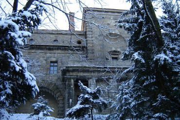 Дворец графа К. Ксидо