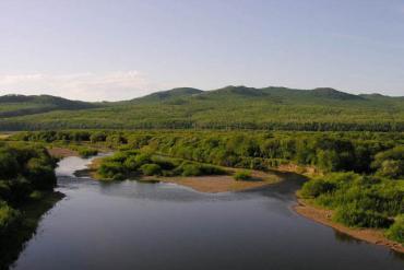 Забайкальский край, Общие виды