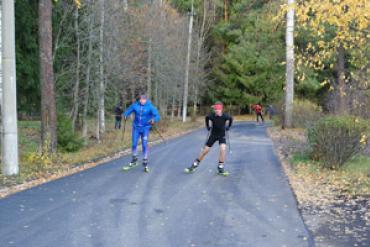 лыжироллеры