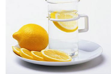 Лечение минеральными водами