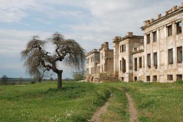 Одесская область, Общие виды