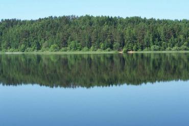 Орловская область, Общие виды