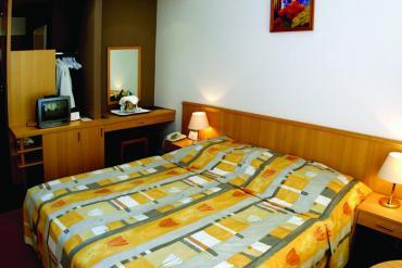 Hotel Panorama 3*