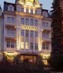 Olympia 4*