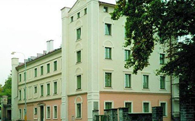 Panorama 4*(Чехия, Карловы вары)