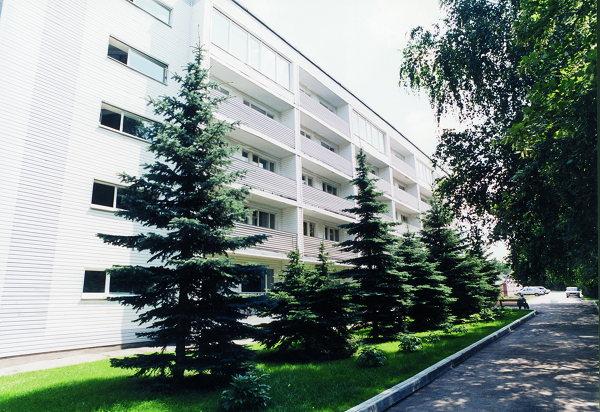 Samarskiy sanatoriy