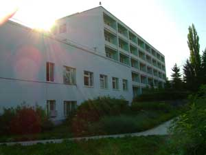 Sanatoriy bodrost 3