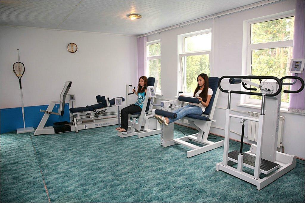 Реабилитационный Центр Для Похудения. В каких санаториях эффективные программы для похудения?