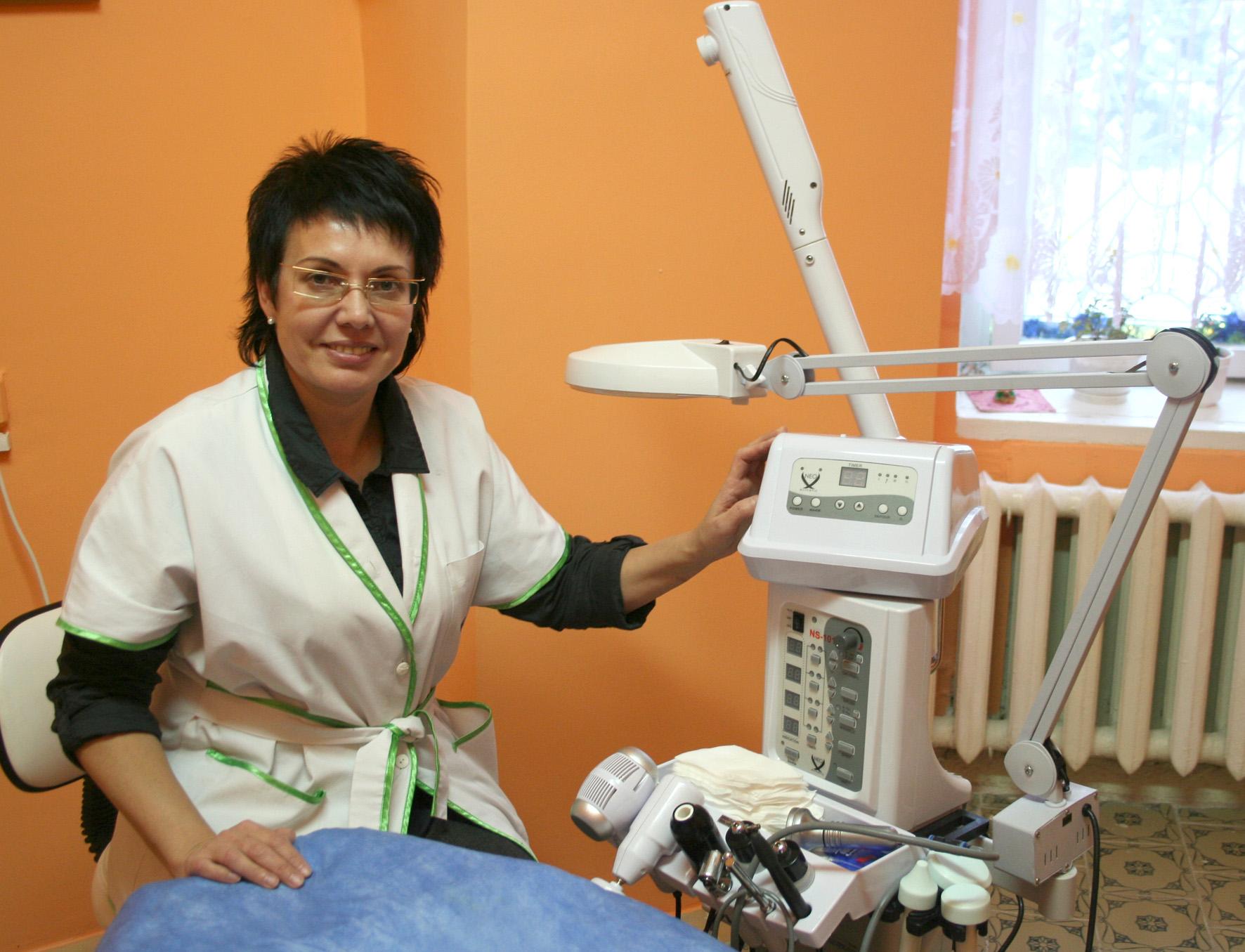 Санатории белоруссии для лечении простатита бег при хроническом простатите